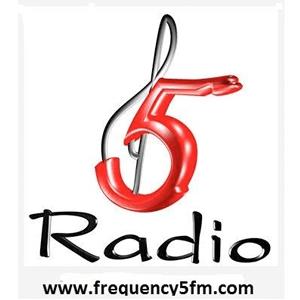 Radio Frequenzy5fm