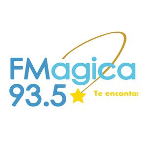 Radio FM Magica 93.5