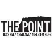 Radio ThePOINT -  KUSG-FM