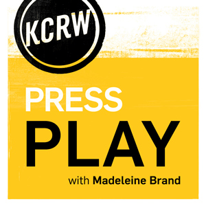 Podcast KCRW Press Play