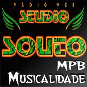 Radio Radio Studio Souto - MPB Musicalidade