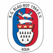 Radio Kg Blau Rot