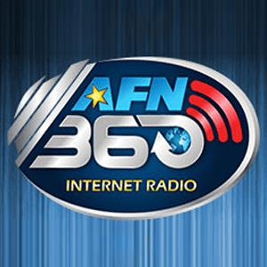Radio AFN Bavaria - The Eagle