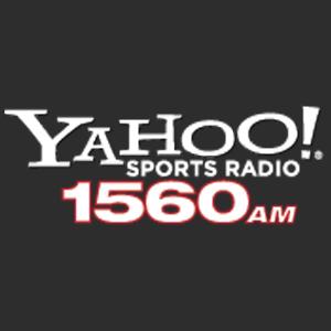 Yahoo Sports Radio 1560 AM