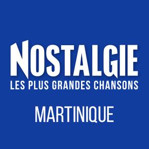 Radio Nostalgie Martinique