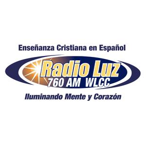 Radio WLCC - Radio Luz 760 AM