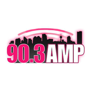 Radio CKMP 90.3 Amp Radio Calgary FM