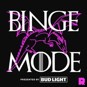 Podcast Binge Mode: Game of Thrones