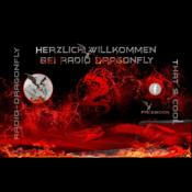 Radio Radio Dragonfly