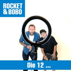 Podcast Rocket & Bobo - KISS