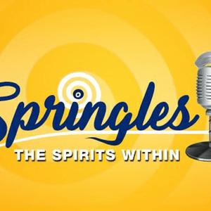 Radio springles