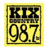 WAKX - KIX Country 98.7