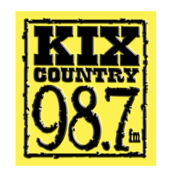Radio WAKX - KIX Country 98.7