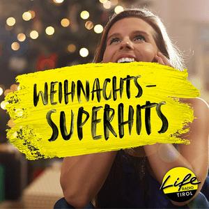 Life Radio Weihnachts-Superhits