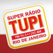 Radio Super Rádio Tupi - Rio