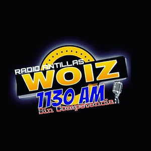 Radio WOIZ Radio Antillas 1130AM