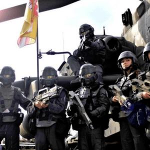 Radio German Starship Troopers