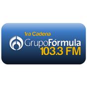 Radio Grupo Fórmula 103.3 FM - Radio Fórmula Primera Cadena