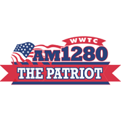 Radio WWTC - The Patriot 1280 AM