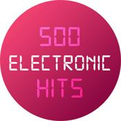 Radio OpenFM - 500 Electronic Hits