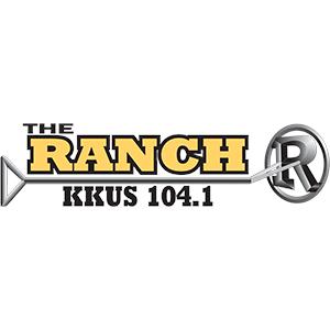 Radio The Ranch KKUS 104.1 FM