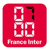 Podcast France Inter - Journal de 07h00