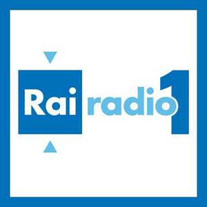 Podcast RAI 1 - Brazil