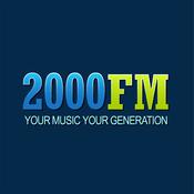 Radio 2000 FM - RnB Hip-Hop