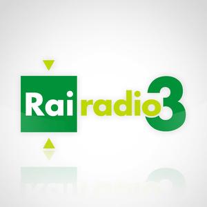 Podcast RAI 3 - Radio3 Scienza