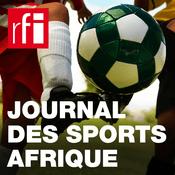 Podcast RFI - Journal des sports Afrique
