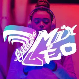 Radio Estação Mix Léo