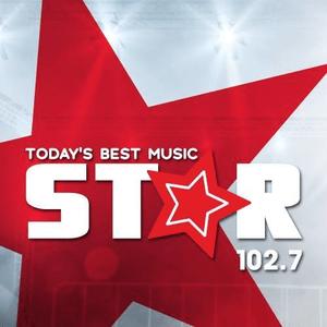 Radio Star 102.7 FM