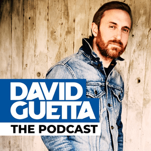 Podcast David Guetta Playlist