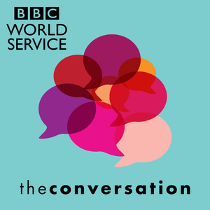 Podcast The Conversation