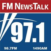 Radio KFTK - FM Newstalk 97.1 FM