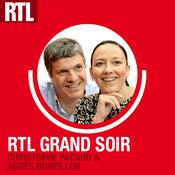 Podcast RTL - RTL Grand Soir