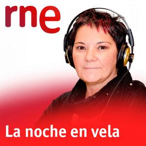 Podcast La noche en vela (RNE) · Javier Sierra