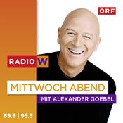 Podcast Radio Wien Alexander Goebel Show