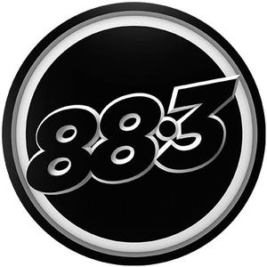 Radio Centreforce Radio 88.3