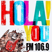 Radio Hola You 106.9 FM