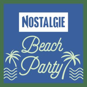 NOSTALGIE BEACH PARTY