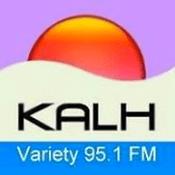 Radio KALH-LP - Variety 95.1 FM