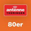 ANTENNE THÜRINGEN - 80er