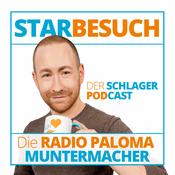 Podcast Starbesuch bei den Radio Paloma Muntermachern