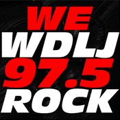 Radio WDLJ - KM Radio 97.5 FM The Rock