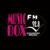 Radio Music Box