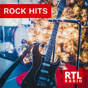 RTL Weihnachtsradio - Rock Hits
