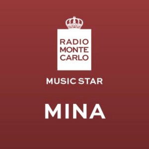 Radio Monte Carlo - Music Star Mina