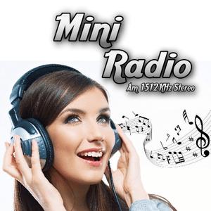 Radio Mini Radio - Am 1512 kHz Stereo
