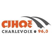 Radio CIHO FM 96,3 - La radio de Charlevoix